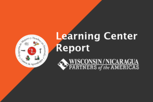 August 2018 Learning Center Report